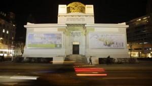 Secession Hall