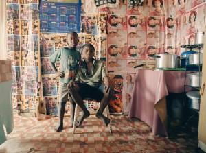 Zwelethu Mthethwa - Untitled